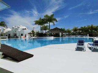 Apartamento en Tenerife Sur Adeje Paradise