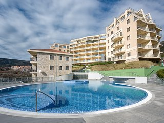 Belvedere Junior  Appartamento con vista sul mare