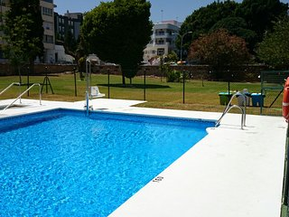 COZY FLAT IN TORREMOLINOS WITH POOL