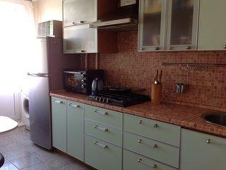 Апартаменты на Хлобыстова