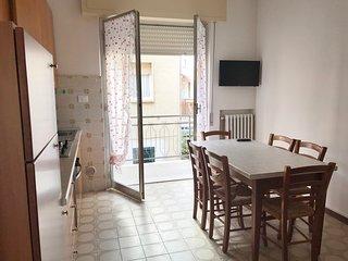 Palazzina Romani, interno 3