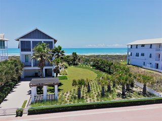 Family Tides - Private House with Beach Views