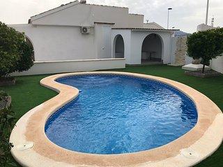 Villa Ubeda