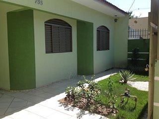 Sua casa em Maringa :-)