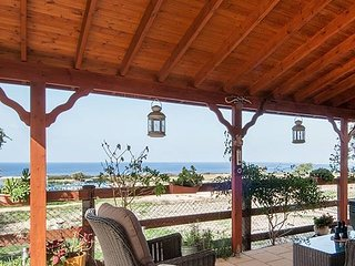 Villa Summer Breeze Agios Georgios