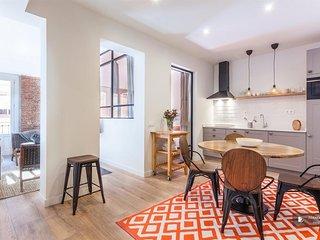 Stunning 3 bedroom Apartment in Madrid (F0245)