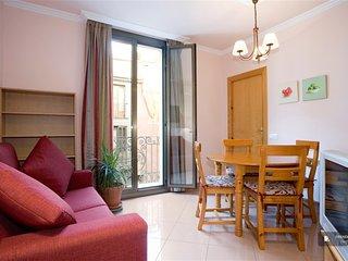 Sparkling 3 bedroom House in Barcelona (FC5845)