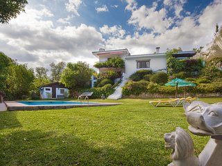 ALL DATES AVAILABLE Superb Peaceful Spacious 4 Bed Villa,Large Pool,A/C,TV,Wifi