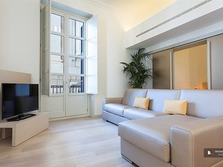 Sparkling 1 room Apartment in Barcelona