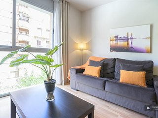 Excellent 2 bedroom House in Barcelona