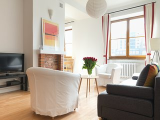 Apartament One 55 by Your Freedom