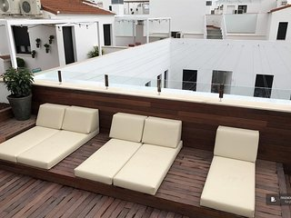 Exquisit 3 bedroom House in Sevilla  (F2232)