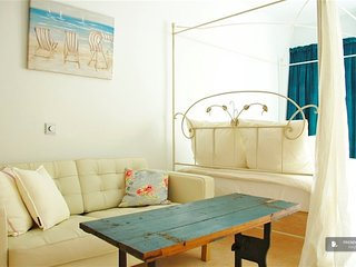 Stunning 1 room Apartment in Sitges