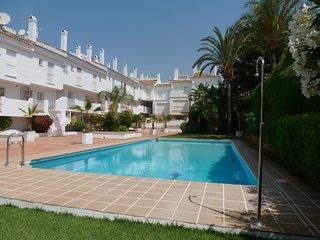 Amazing apartment at Online, Puerto Banus