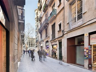 Excellent 2 room House in Barcelona