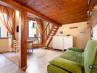 Excellent 2 bedroom House in Firenze  (F0520)