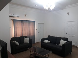 Don's Apartment Fully Serviced & Furnished