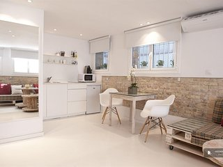 Magnificent 1 bedroom Apartment in Sitges