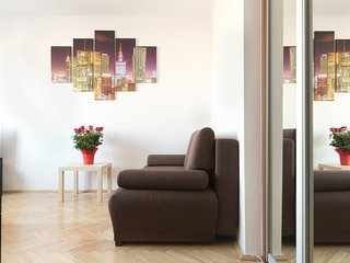 Apartament One Studio by Your Freedom