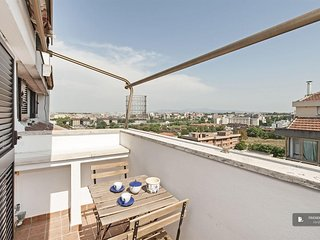 Stunning 1 bedroom Apartment in Rome  (F4534)