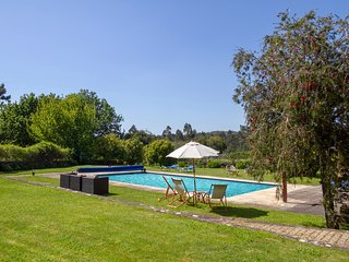 Liiiving in Caminha | Countryside Pool House