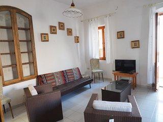 Casa vacanze Iglesias in città
