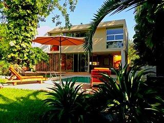 Casa Ceiba's