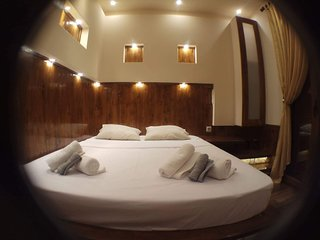 Archontiko luxury room