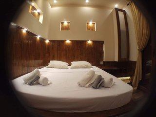 Archontiko luxury room