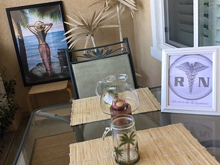 The Montego Bay Room - Jamaica- Rooms by Joy