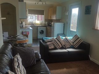 Seaside Retreat Bridlington South Shore - 121 Second Avenue*** 5 star reviews **