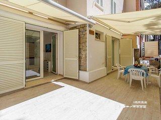 Appartamento 'OBLO' ' per una vacanza all'insegna del relax.