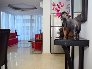 Apartamento Moderno Con Balcon