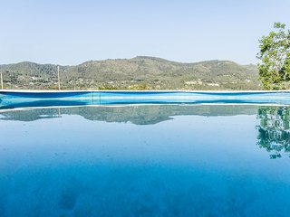 S'ERA DEN RECO: Free Wifi, pool and mountain views
