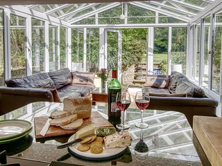 Private hamlet of five 5* Gold luxury cottages in Forest of Bowland countryside