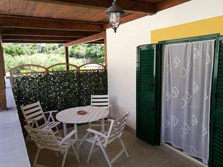 Casa Vacanze - Ponza. 10 min dal porto a piedi/WiFi/AC/Cortile attrezzato
