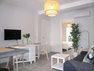 Apartamento Dolmen de Menga