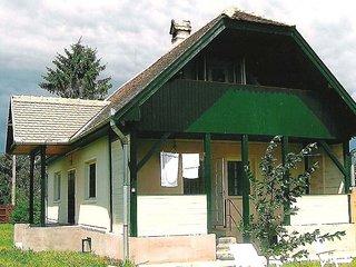 Vrijstaand huis rustig gelegen