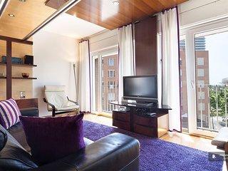 Splendid 3 bedroom Apartment in Barcelona (F4273)