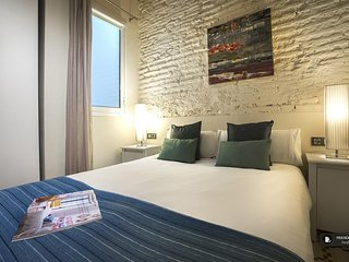 Exquisit 4 bedroom Apartment in Barcelona (F0274)