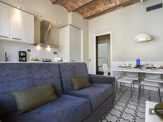 Stunning 4 bedroom Apartment in Barcelona (F0633)