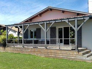 Maison typique du Bassin d'Arcachon - La Hume