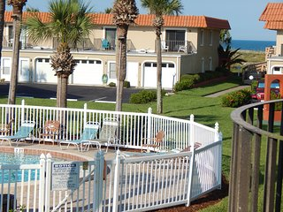 Ponce Landing, Unit 30, Poolside, 2 pools with ocean side view