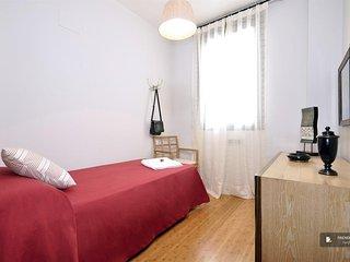 Sparkling 3 bedroom Villa in Seville  (F0655)