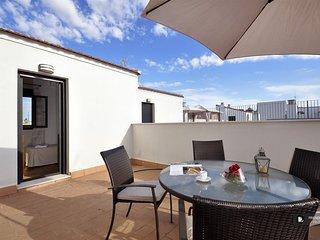 Excellent 3 bedroom Villa in Seville  (F8925)