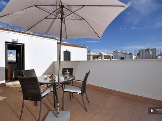 Stunning 3 bedroom Apartment in Sevilla
