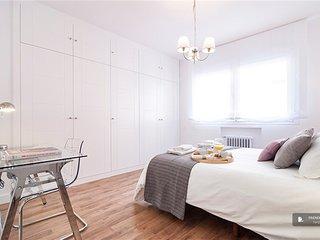 Magnificent 4 room Apartment in Madrid