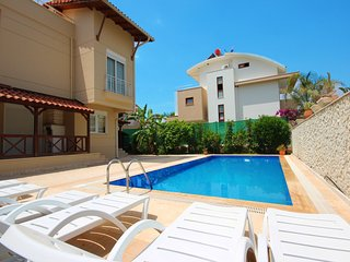 Paradise Town Villa Abel
