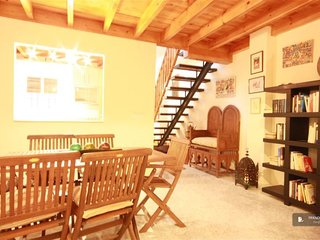 Charming 4 bedroom House in Granada  (F4081)