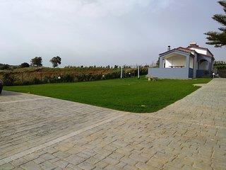Villa Efis in Lakkopetra Achaia